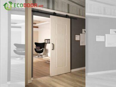 Ecodoor gửi bạn báo giá cửa nhựa ABS Hàn Quốc 2021 chi tiết nhất